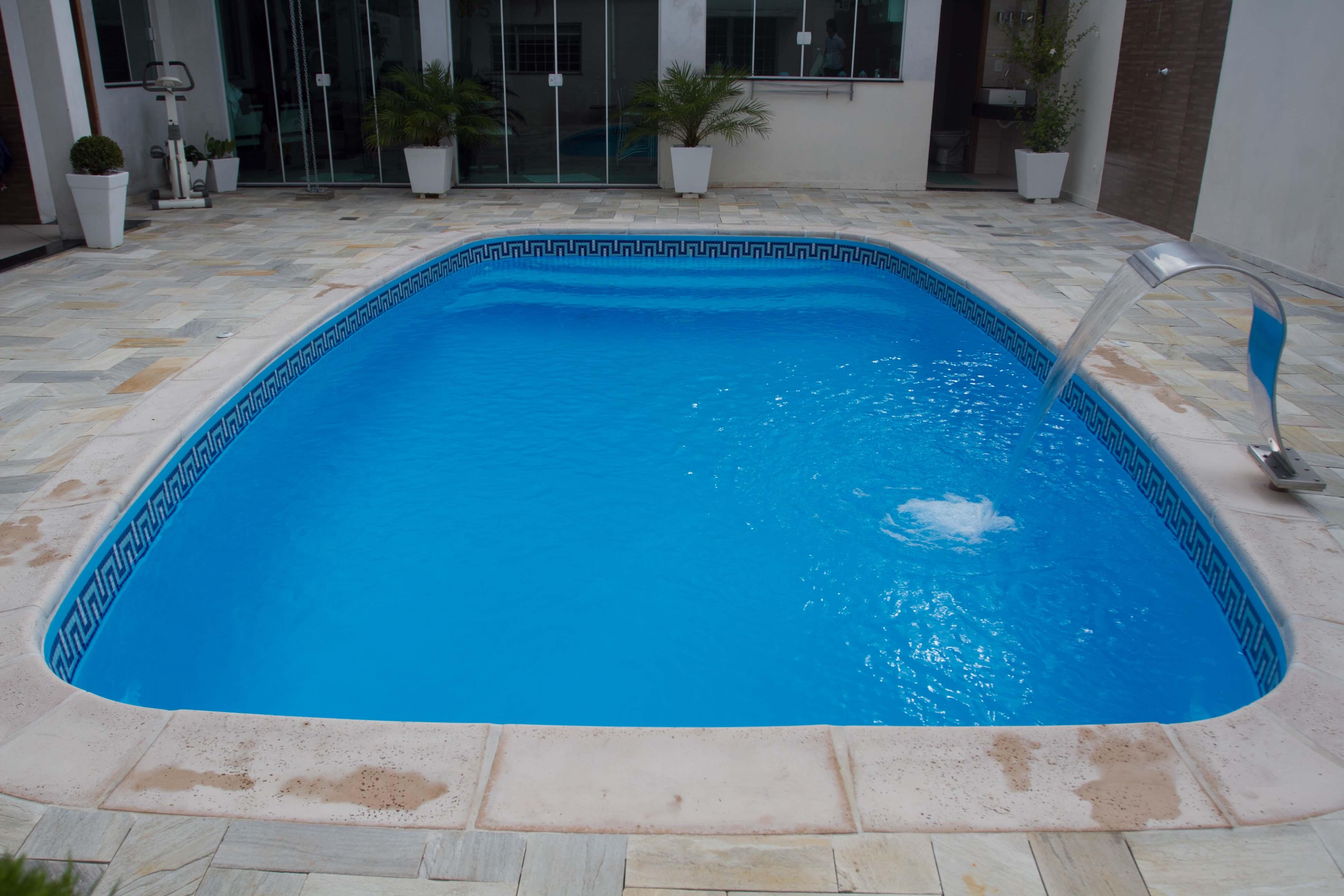 Ph piscinas for Fibra para piscinas